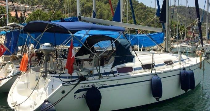Alquiler de Bavaria Bavaria 30 Cruiser en Fethiye