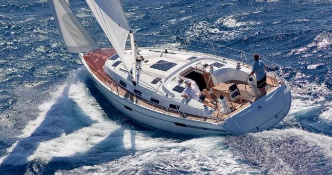 Alquiler de barcos Fethiye barato de Cruiser 40