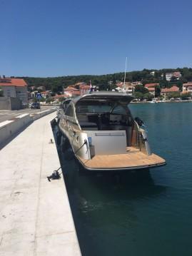 Alquiler de yate Condado de Zadar - Grginić Mirakul 30 - Hardtop en SamBoat