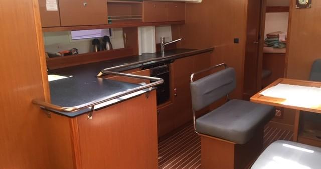 Alquiler de barcos Bavaria Cruiser 45 enTurgutreis en Samboat