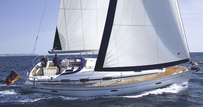 Bavaria Bavaria Cruiser 39 entre particulares y profesional Lefkas Egremni
