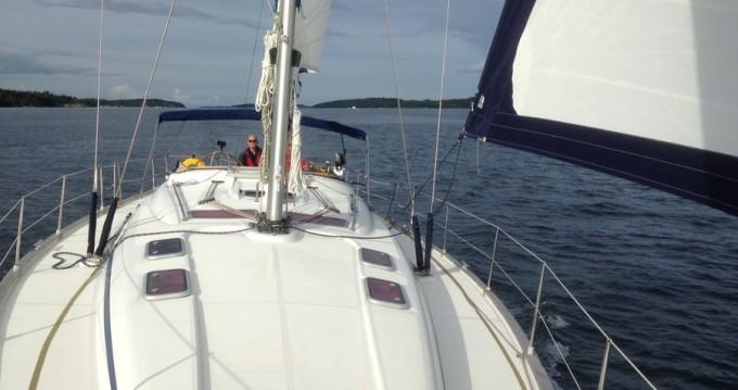 Alquiler de barcos Suecia barato de Bavaria 46 Cruiser