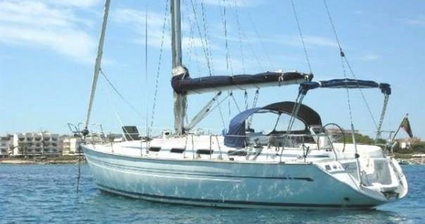 Alquiler de barcos Opatija barato de Bavaria 42 - 3 cab.