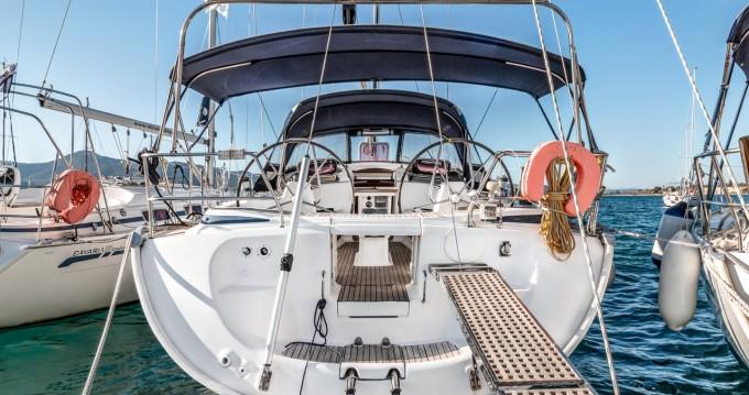 Alquiler de yate Ionian Islands - Bavaria Bavaria 46 Cruiser en SamBoat