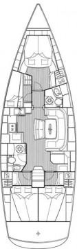 Alquiler de Velero, con o sin patrón Bavaria Ionian Islands