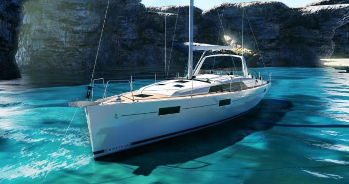 Alquiler de yate Ionian Islands - Bénéteau Oceanis 411 en SamBoat