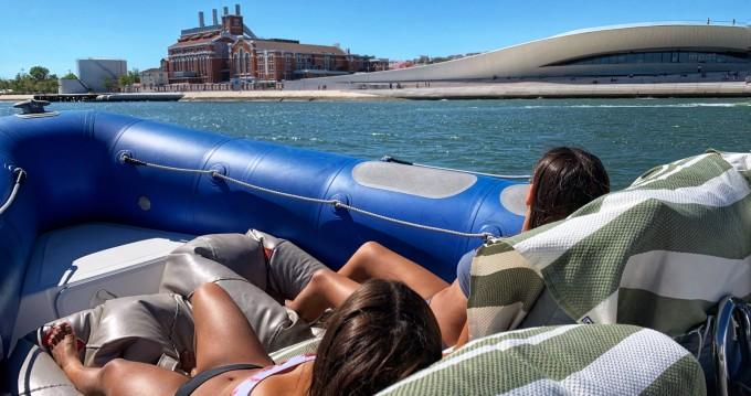 Alquiler de yate Lisbon - Valiant DR 750 en SamBoat