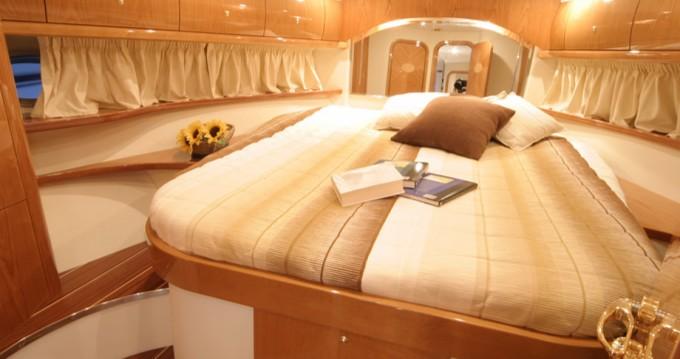 Alquiler de barcos Innovazione e Progetti Mira 43 enIschia en Samboat