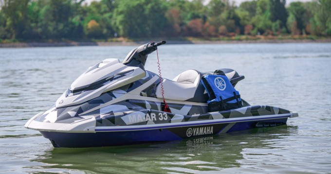Alquiler de yate Ginsheim-Gustavsburg - Yamaha GP 1800 en SamBoat