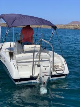 Aquamar Samoa entre particulares y profesional Arona