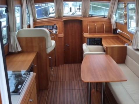 Alquiler de yate Vermenton - Linssen Linssen 33.9 Sedan en SamBoat