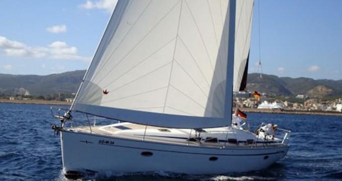 Alquiler de barcos Bavaria Bavaria 47 Cruiser enRhodes en Samboat