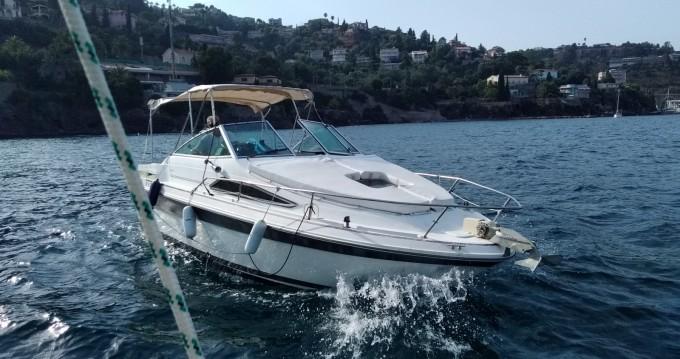Alquiler de yate Mandelieu-la-Napoule - Sea Ray Sea Ray 240 Sundancer en SamBoat
