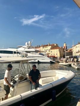 Alquiler de barcos Port Grimaud barato de 32