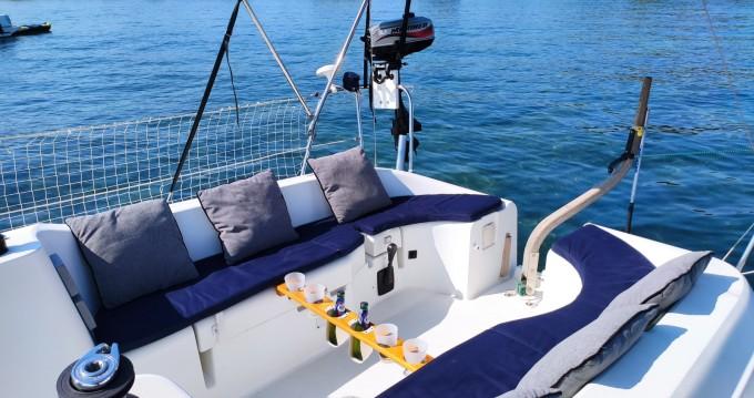 Alquiler de barcos Golfe-Juan barato de Sun Odyssey 29.2