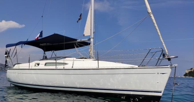 Alquiler de Jeanneau Sun Odyssey 29.2 en Golfe-Juan