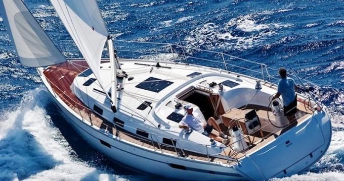 Alquiler Velero en Port de Palamós - Bavaria Bavaria 40 Cruiser S