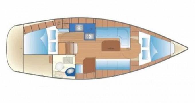 Alquiler Velero en Atenas - Bavaria Bavaria 34 Cruiser