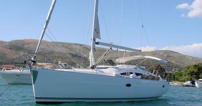 Alquiler de barcos Biograd na Moru barato de Impression 384
