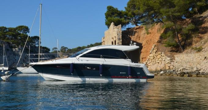 Alquiler de barcos Saint-Laurent-du-Var barato de Leader 9