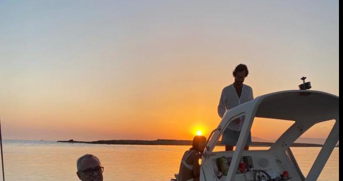 Alquiler Neumática en Isla de Ibiza - Bwa Bwa 750