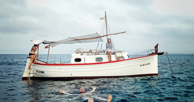 Alquiler de yate La Savina - Myabca 26 en SamBoat