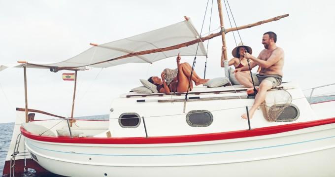 Alquiler de barcos Myabca 26 enLa Savina en Samboat