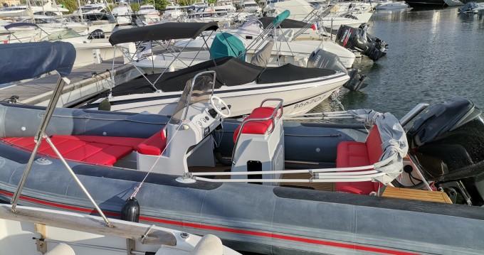 Valiant 760 entre particulares y profesional Saint-Pierre-Quiberon