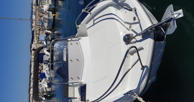 B2 Marine Cap Ferret entre particulares y profesional Bandol
