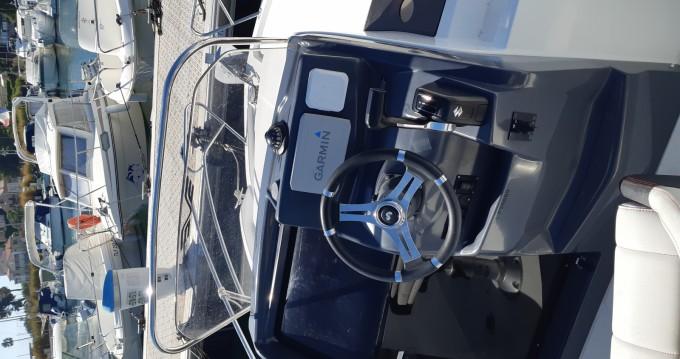 Alquiler de barcos Bandol barato de Cap Ferret