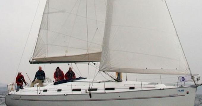 Alquiler de barcos Bénéteau Cyclades 43.3 enRogoznica en Samboat