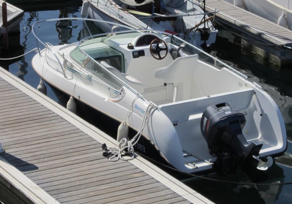 Alquiler de barcos Bénéteau Flyer 5 en en Samboat