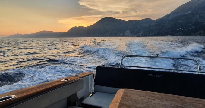 Alquiler de Bénéteau Flyer 8 en Amalfi