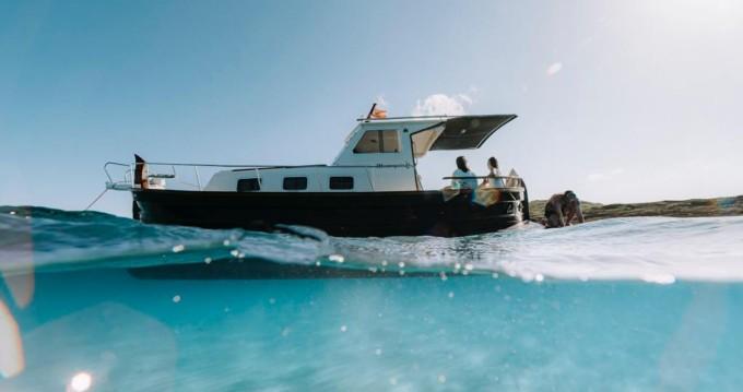 Menorquin-Yachts Llaut menorquín 45 entre particulares y profesional Mahón