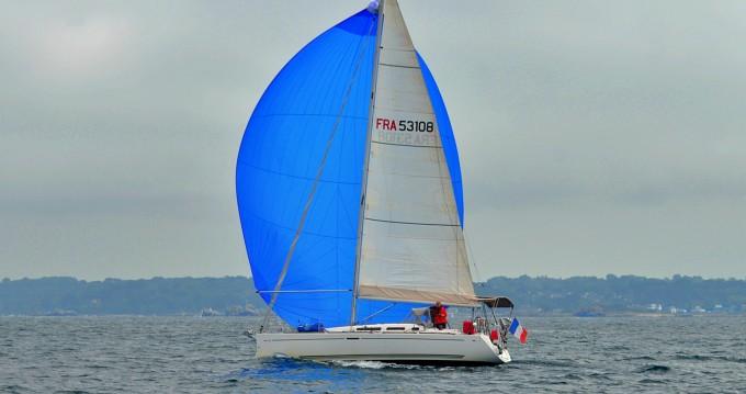 Alquiler de yate Arzal - Dufour Dufour 34 E Performance en SamBoat