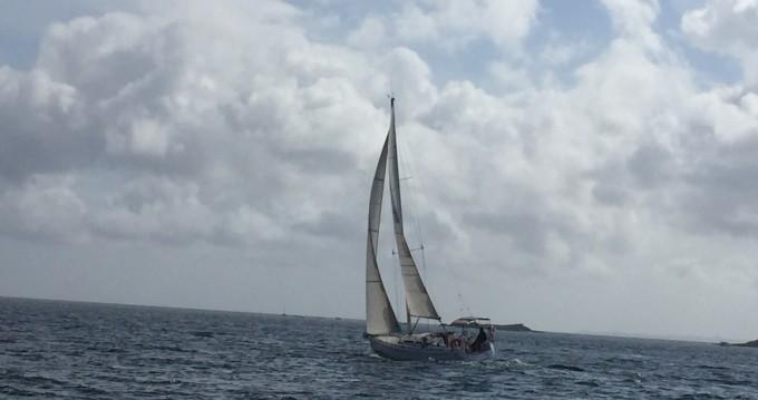 Alquiler de barcos Dufour Dufour 34 E Performance enArzal en Samboat