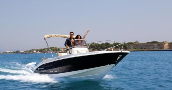 Idea Marine IDEA 58 entre particulares y profesional Rovinj