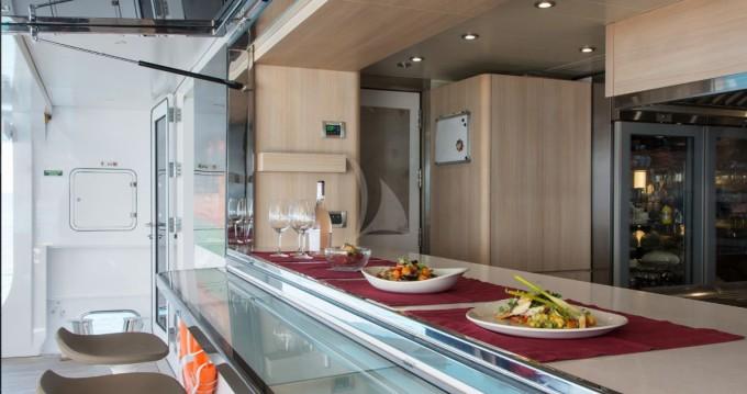 Alquiler Yate en Ragusa - Golden Yachts N Hellas