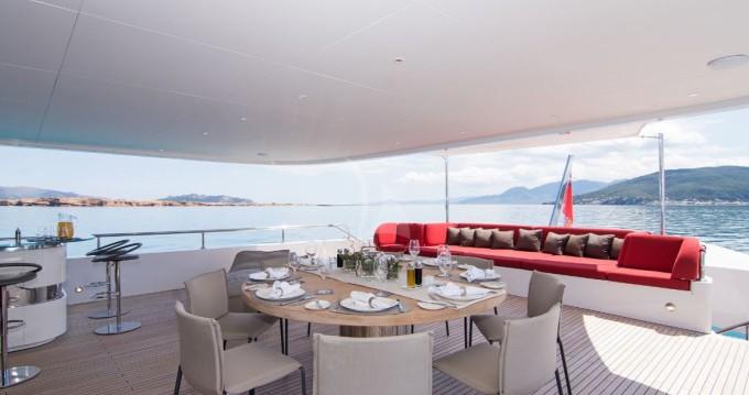 Alquiler de yate Ragusa - Golden Yachts N Hellas en SamBoat