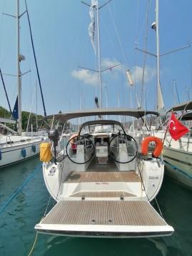 Alquiler de Bavaria Cruiser 40 en Fethiye