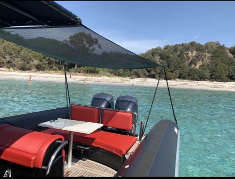 Alquiler de yate Ajaccio - Sea Water Smeralda 300 en SamBoat