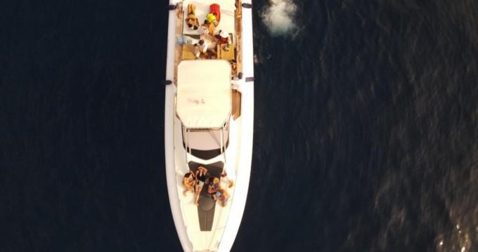 Capelli Tempest 44 entre particulares y profesional Théoule-sur-Mer