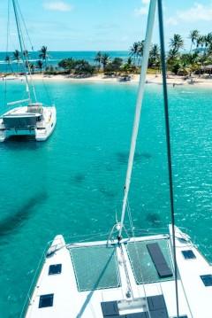 Lagoon Lagoon 52 entre particulares y profesional Key West
