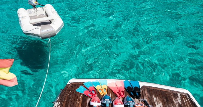 Alquiler de barcos Cranchi Endurance 41 enPalma de Mallorca en Samboat