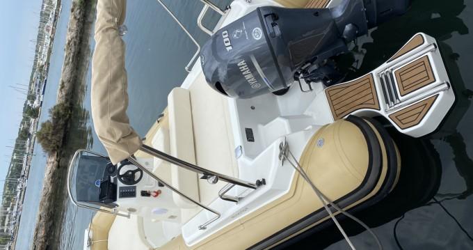 Alquiler de yate Martigues - Fanale marine  Acula marina 600 en SamBoat
