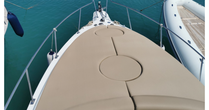 Alquiler de yate Polignano a Mare - Chris Craft Crowne 30 en SamBoat