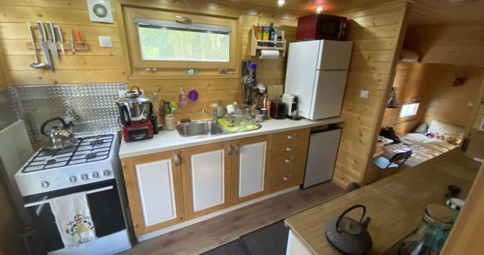 Alquiler Lancha en Cergy - Hausboty Houseboat