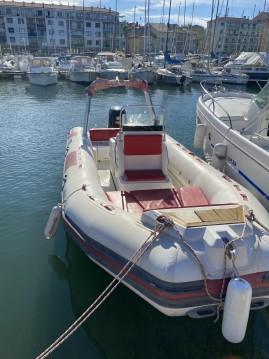 Neumática para alquilar Saint-Cyr-sur-Mer al mejor precio