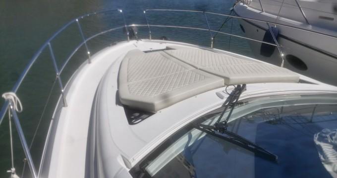 Alquiler de barcos Bénéteau Gran Turismo 40 enHyères en Samboat