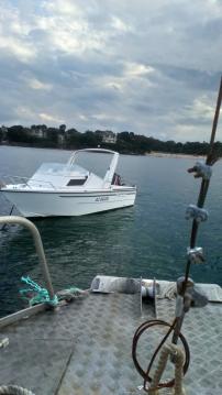 Alquiler de barcos Cn-Cap-Ferret Cap Ferret 500 enDinard en Samboat